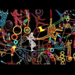 """Circus"" faz parte de ""Luzes dos Artistas"""