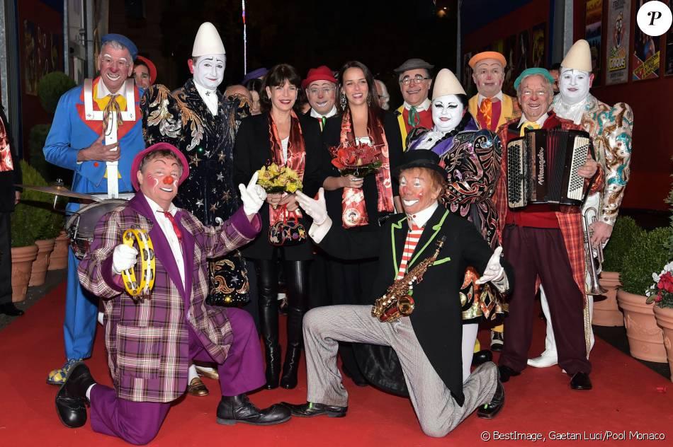 Festival de circo de Mônaco completa 40 anos