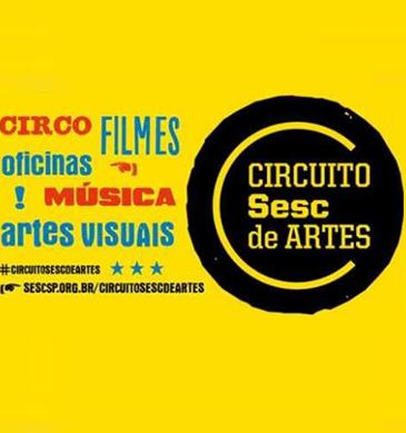 Circuito Sesc de Artes: 882 apresentações