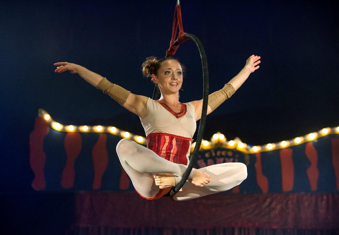 """Conhecido como o """"Oscar do Circo"""",  1st Cirque International Festival of Brazil Contest será realizado no Anhembi, em São Paulo"""