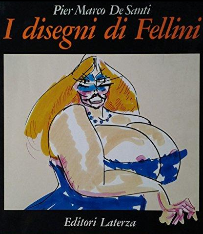 Mostra Le Violon d´Ingress traz clowns de Fellini