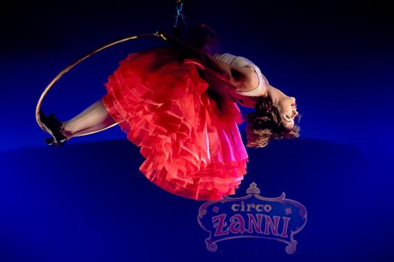 Hoje tem espetáculo! Circo Zanni inicia comemoração de 15 anos de fundação com apresentações no Teatro Safra até este domingo, dia 7