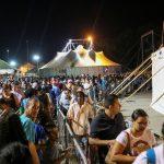 Festival Paulista de Circo reúne cerca de 20 mil pessoas