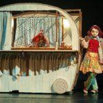 Rosa Pequena fala da Vida do Circo de uma criança