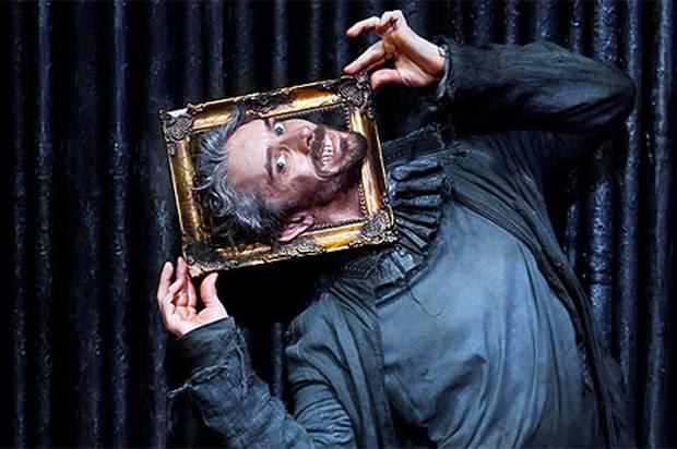"""""""Raoul"""", de James Thiérée, é espetáculo ímpar"""