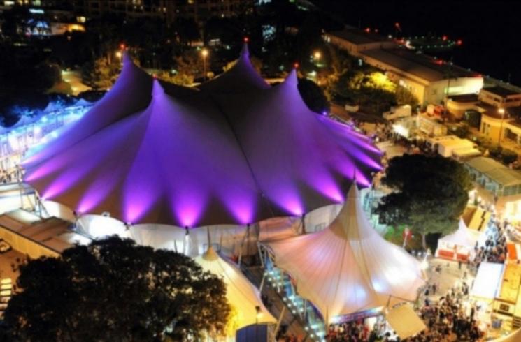Arte equestre domina Festival de Monte-Carlo
