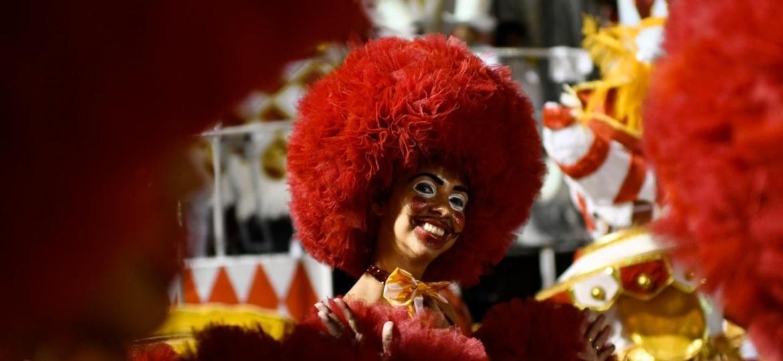 Salgueiro homenageia 1º palhaço negro do Brasil