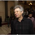 Hugo Possolo é o novo secretário de Cultura de SP