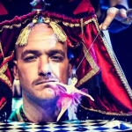 A volta dos grandes festivais circenses