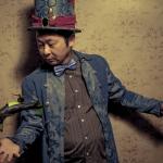 Magia do circo em shows online ou para pequeno público