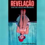 Cômica circense lança ebook Revelação