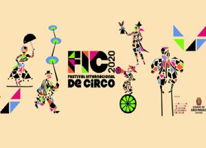 Circo Zanni abre o FIC 2020 – Festival Internacional do Circo – quinta-feira 3/12, às 20h30, na lona da Cidade do Circo