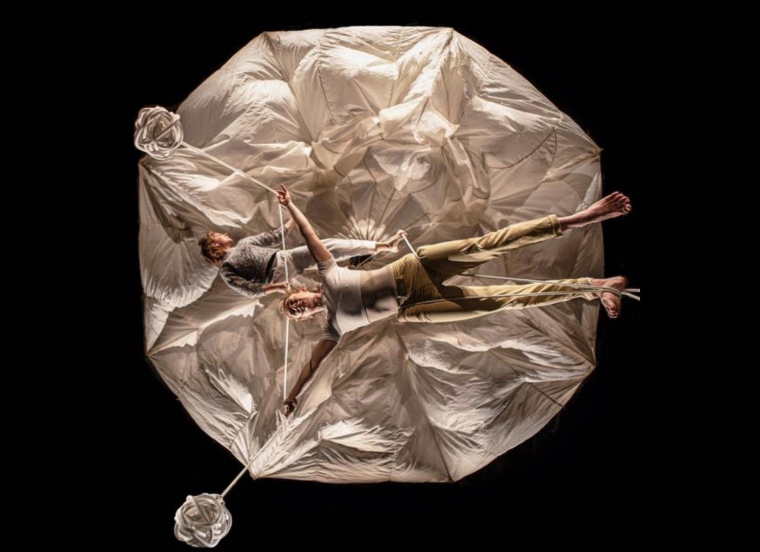 Grupo Archaor realiza 4ª Bienal do Circo na França