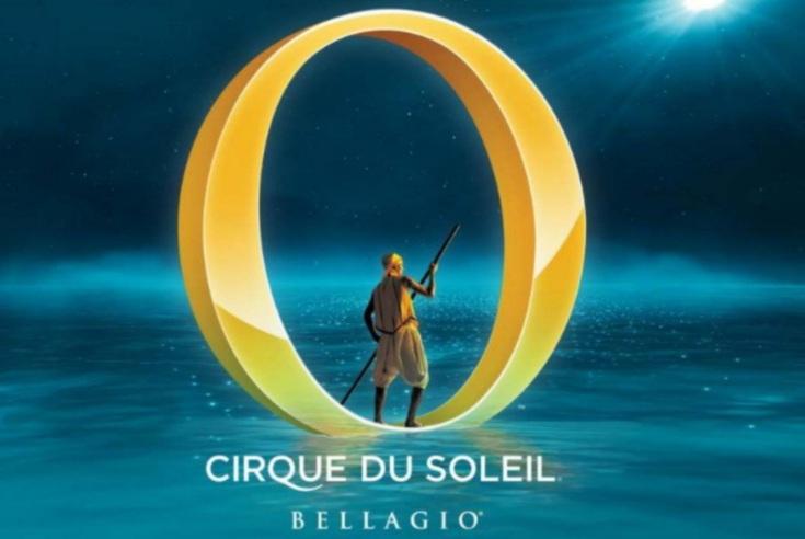 Cirque du Soleil anuncia volta dos espetáculos